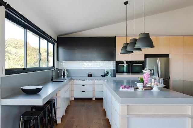 minosa award winning kitchen design palette construction song different wow corian plywood kiama holiday house%2b%25281%2529
