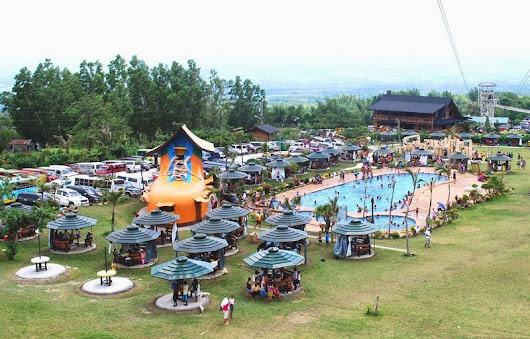 Resort Feature: Campuestohan Highland Resort (Talisay City, Negros Occidental)