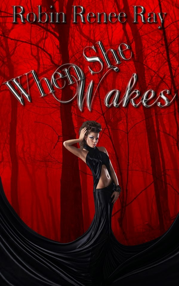 http://www.amazon.com/When-She-Wakes-Robin-Renee-ebook/dp/B00OYULRAY/ref=pd_sim_b_2?ie=UTF8&refRID=0Q4XE392DWJWGV2JRKBZ