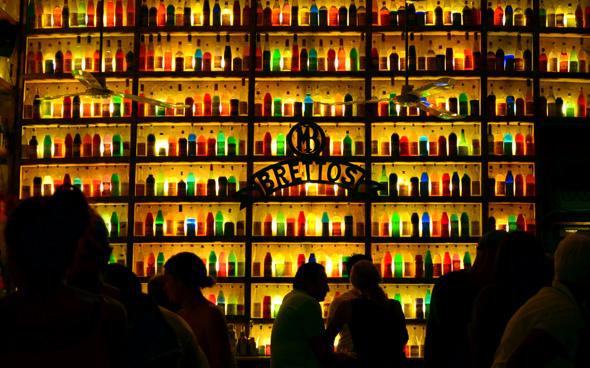 Brettos Bar, Atenas