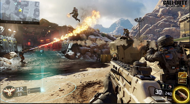 Call Of Duty Black Ops 3 Full Version Download