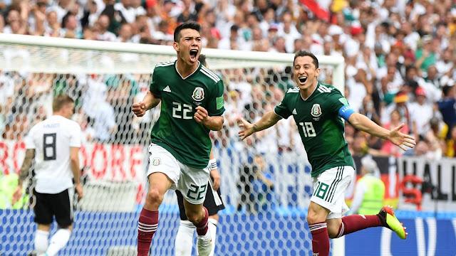 Que se sienta el Power Mexicano!!!