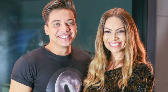 Solange Almeida - Se é pra Gente Ficar Part. Wesley Safadão
