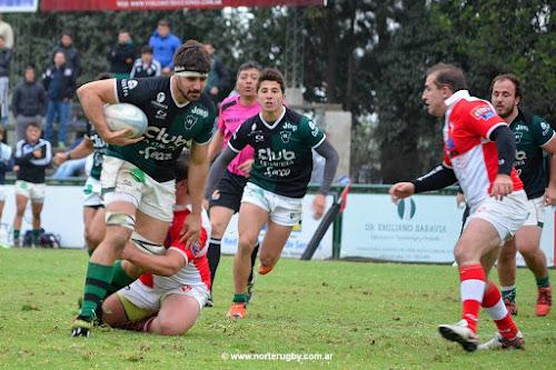 Regional del NOA: Tucumán Rugby es el líder del Súper 8