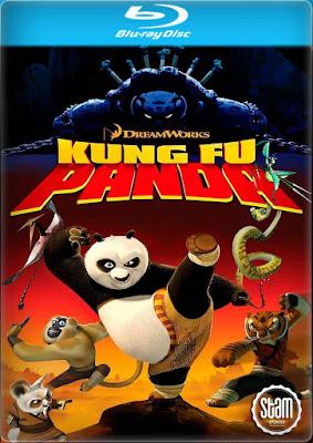 Kung Fu Panda [2008] [BD25] [Latino]