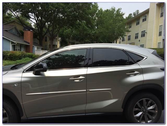 Kool Vision WINDOW TINTING Reviews
