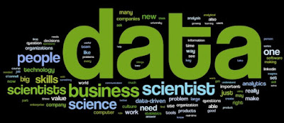 Data Scientist Skills