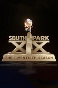 South Park Poster