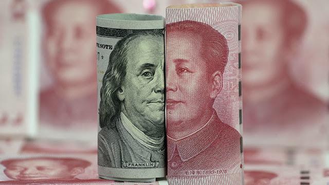 """FMI: El intercambio de aranceles entre China y EE.UU. puede """"costarle caro"""" a la economía global"""