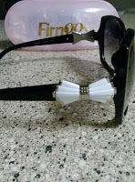 Firmoo sunglasses