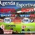 AGENDA DA TV (SEXTA, 2/6/2017)