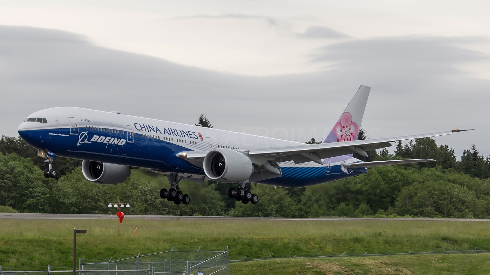 china airlines how to cancel flight