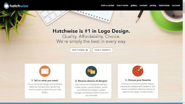 8 Best Logo Design Competition Websites amp Tips for Running