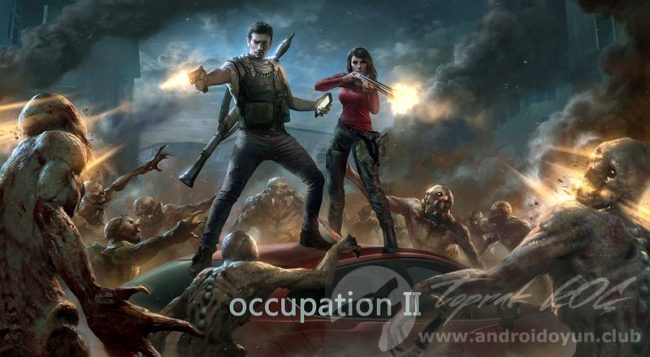 occupation 2 v1 40 mod apk para mermi hileli - OCCUPATION 2 V1.40 MOD APK – MONEY CHEAT