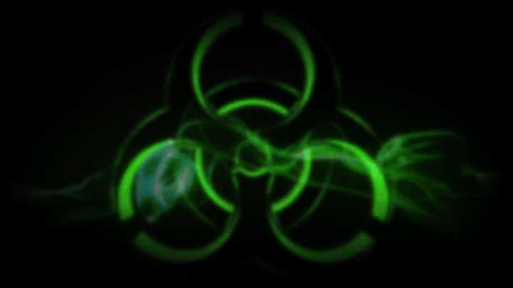 Radiação em um crematório remonta a um corpo humano