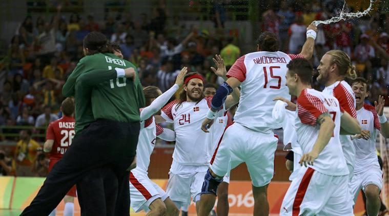 elección danesa en mundial handball francia