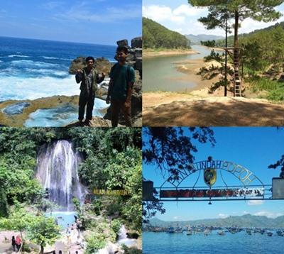 Paket Tour Tulungagung Murah