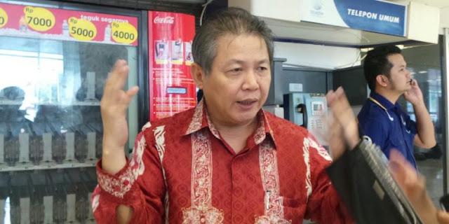 Ketua DPP PDIP: Megawati Beri Instruksi Untuk Sukseskan Ahok-Djarot di Pilkada DKI 2017