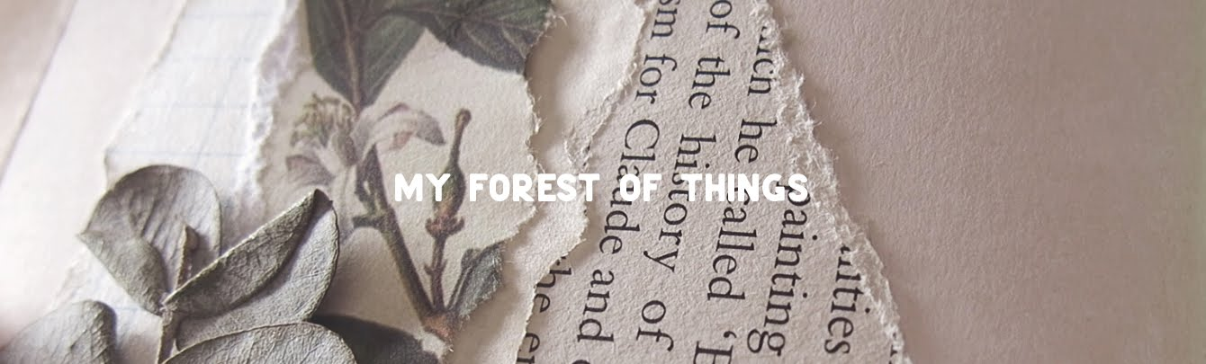 My Forest of Things