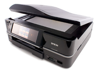 Epson Artisan 835 Printer Driver Download