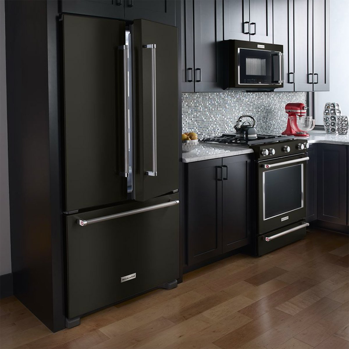 Debbie jacobs what 39 s hot in interior design trends for 2018 for What s new in kitchen design