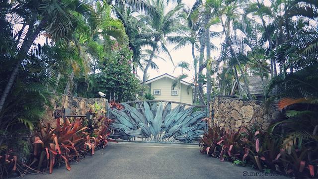 hawaii,oahu,kailua,voyage,déco,inspiration