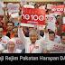 Janji Rejim Pakatan Harapan DAP