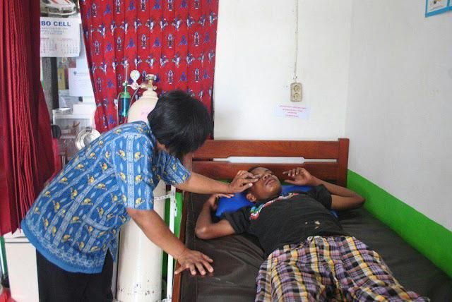 Di Papua, Dong Mati Begitu Saja di Rumah Sakit Pemerintah