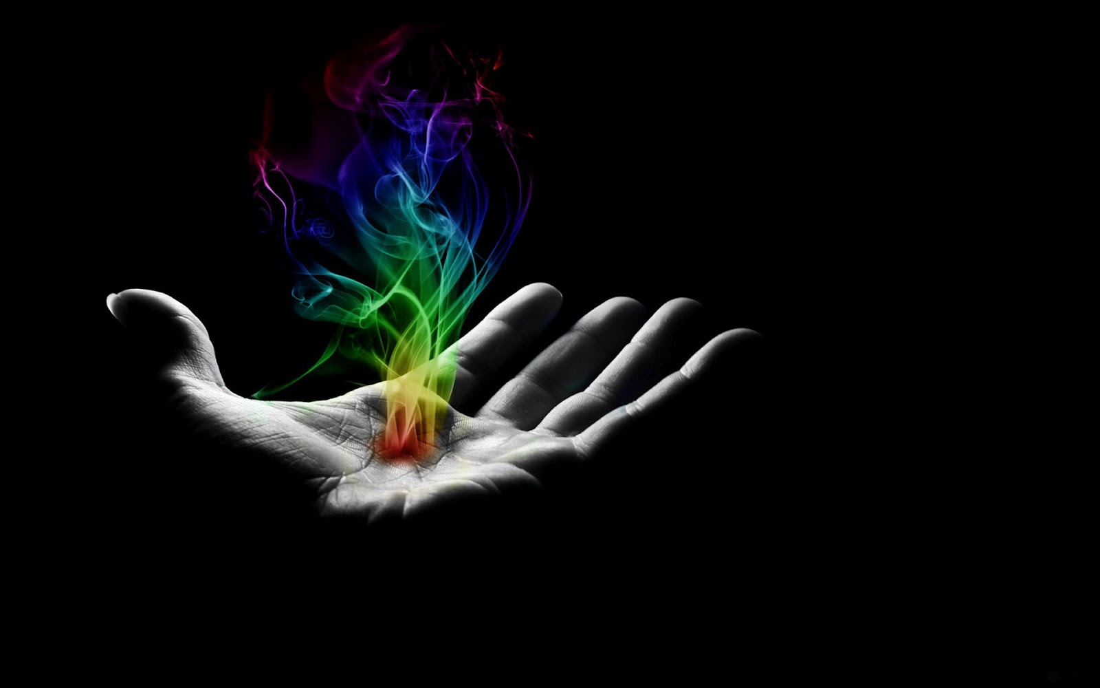 Wiccan Moonsong: Aura Colors and Their Meanings