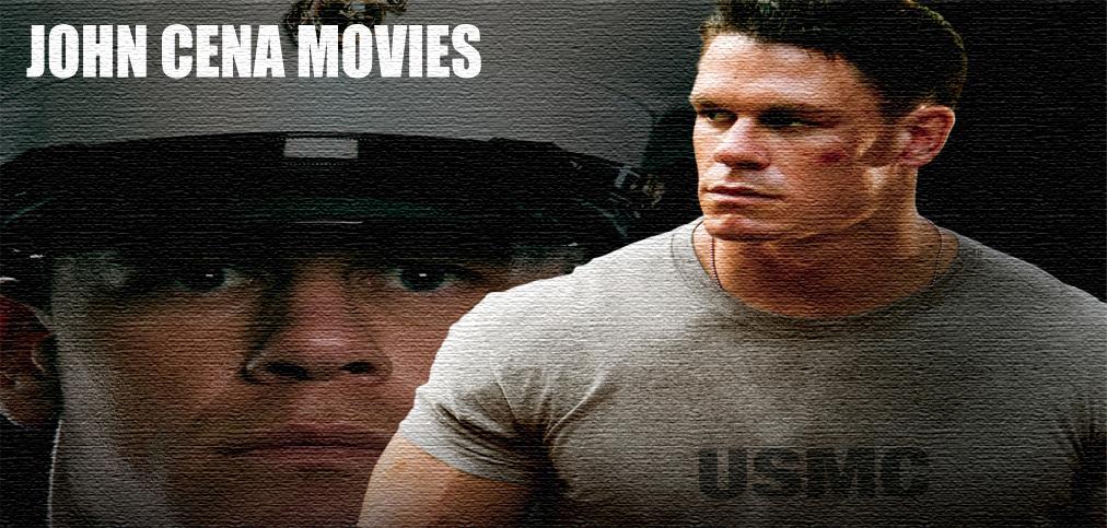 John Cena Fan Club: John Cena Movies
