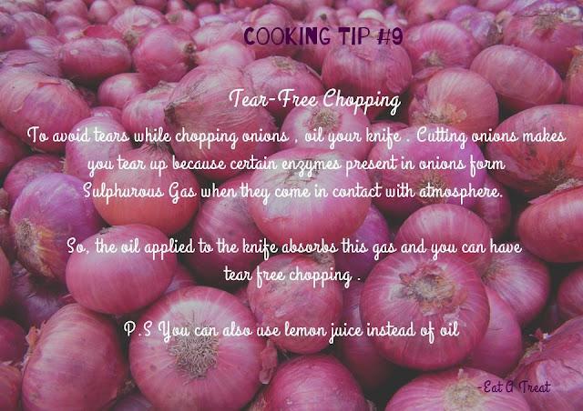 Tear-free-onion-chopping