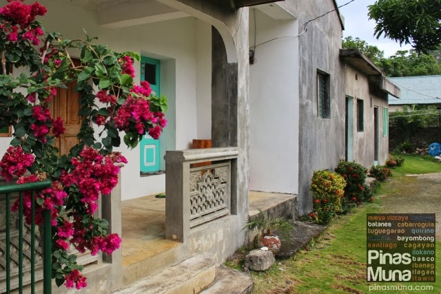 Where to Stay in Itbayat Batanes