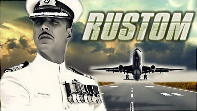 Soundtrack Film Rustom 2016 Akhsay Kumar Mp3 Full rar