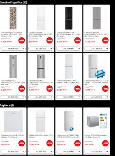 catalog black friday 2018 carrefour combine frigorifice
