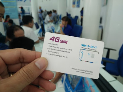 Các nhà mạng Việt Nam cần có giá cước 4G hợp lý hơn, tránh phá giá