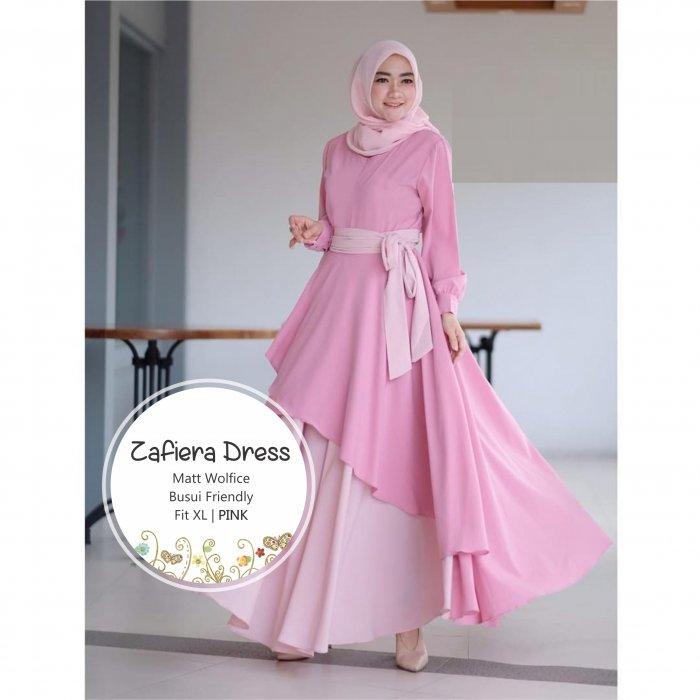 jual Zafiera Dress