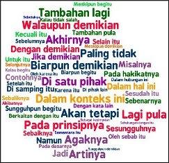 Daftar Istilah Penting Dalam Bahasa Indonesia