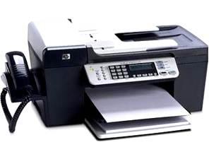 HP Officejet J5508 Printer Driver Download
