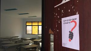 Mogok Kuliah, Mahasiswa Polimedia Menuntut Haknya ke Birokrasi