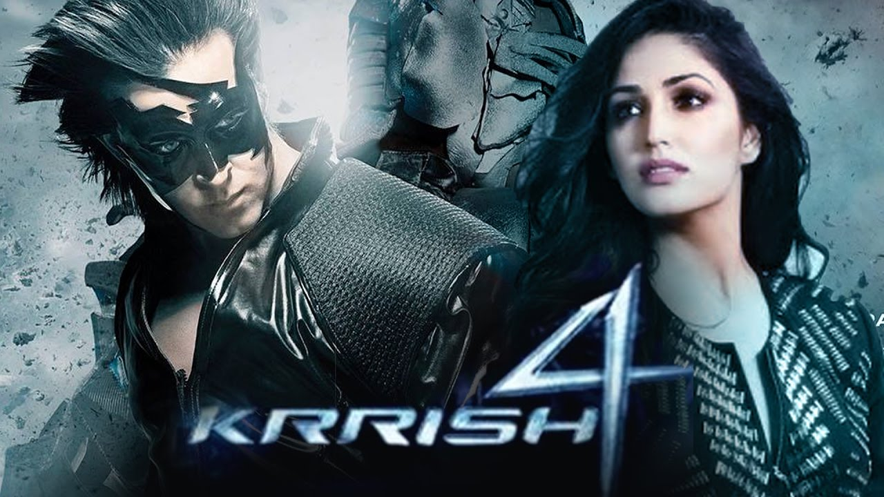 Krrish 4 budget cast hit or flop release date box office collections statussave - Krrish box office collection ...
