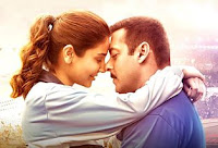 Sultan  Third Day ( Friday) Box Office Collection