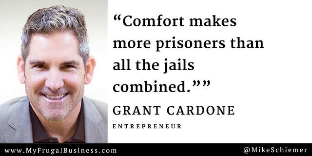 Grant Cardone Quote