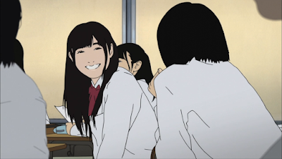 جميع حلقات انمي Aku No Hana مترجم عدة روابط