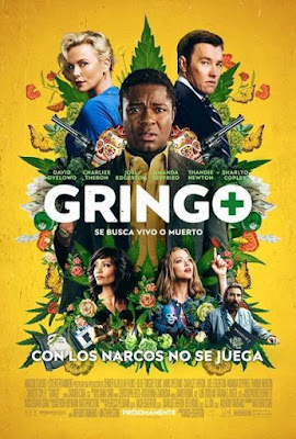 Gringo 2018 Custom HD Sub