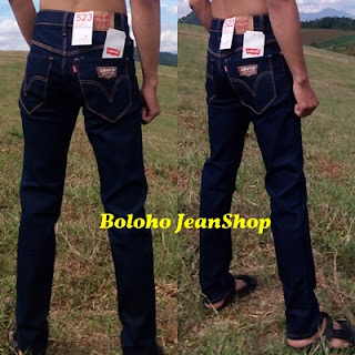 celana jeans Serang