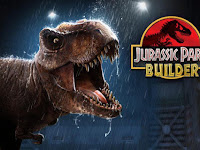 Jurrasic Park Builder Apk v4.9.0 Mod (Free Shopping)