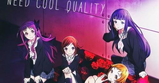 Need Cool Quality - Kodoku Signal