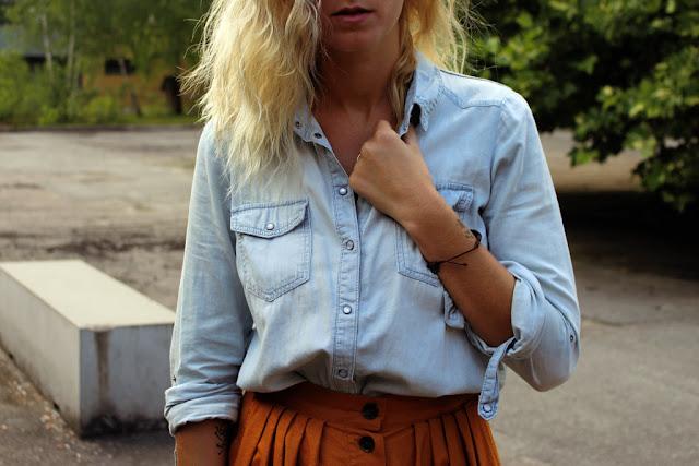 Blogger Hamburg und Kiel Modeblog