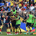 Estados Unidos perdió 1-0 con Colombia