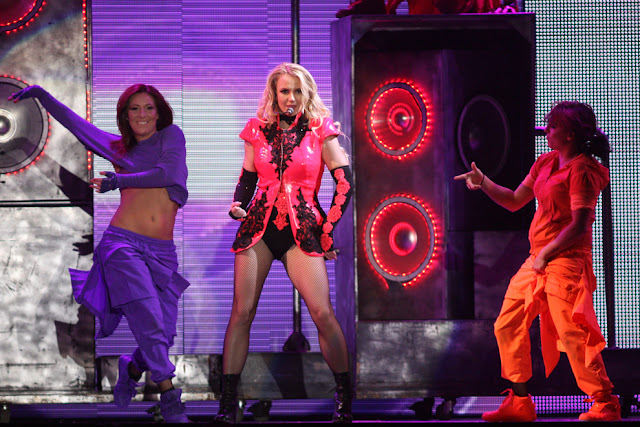 britney spears gdl 2